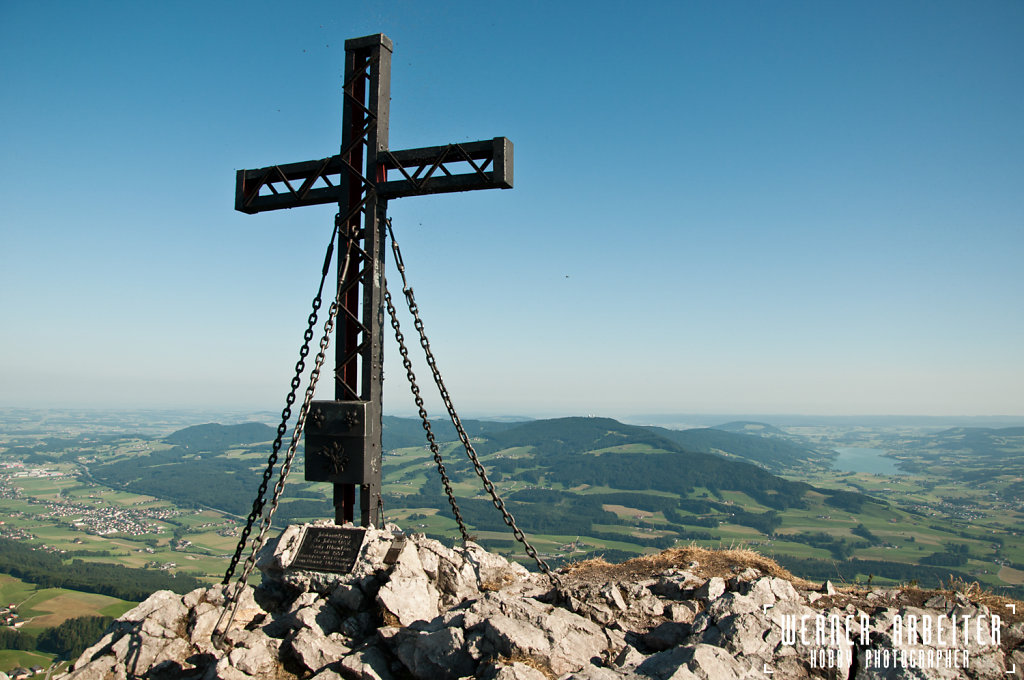 Schober summit cross